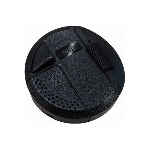 Interruptor Regulador De Luz Com O Pé 100-500W 230V - (02405)