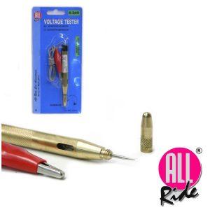 Detetor De Voltagem All-Ride - (04445)