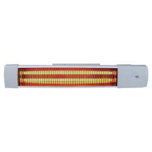 Radiador De Casa De Banho 600/1200W - (07103)