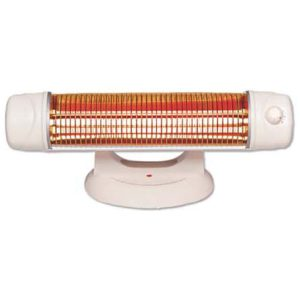 Radiador De Chão 600/1200W - (07131)