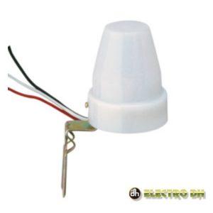Interruptor Fotoeléctrico Crepuscular10a 230V Edh - (11.592)