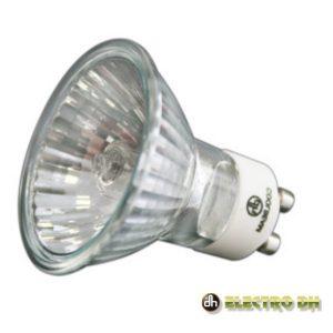 Lâmpada GU10 42W=60W 230V Eco-Halog Edh - (12.662/42)