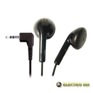 Auscultadores Stereo C/ Fios EDH - (34.006/3.5)