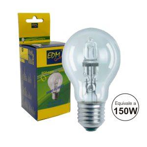 Lâmpada E27 105W=150W 230V Eco-Halog 1340lm 2700k - (35313)