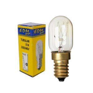 Lâmpada E14 15W 230V Frigorífico - (35608)