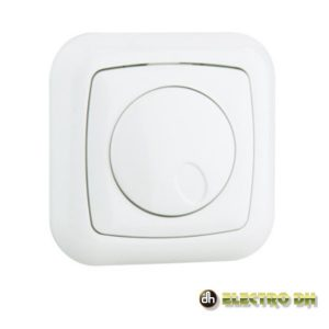 Regulador De Luz Interior Parede Branco Edh - (36.530/REG)