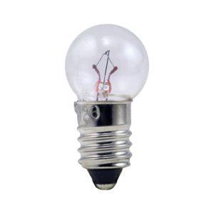 Lâmpada E10 2.5v - (36510)