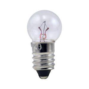 Lâmpada E10 3.5v - (36511)