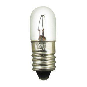 Lâmpada E10 12V - (36601)