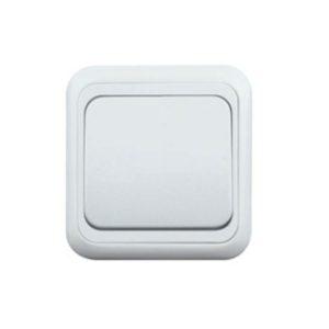 Interruptor Parede Simples Serie Onsen - (43161)