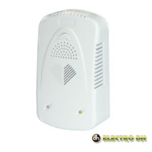 Detetor De Gás C/ Alarme Edh - (50.602)