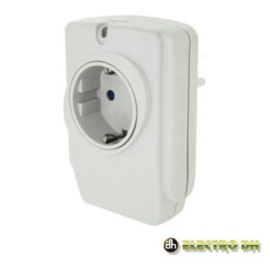 Protector De Picos Filtro Emi/Rfi 16a 230V Edh - (55.116)