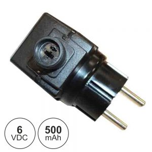 Alimentador Switching 6v 0.5a - (71978)