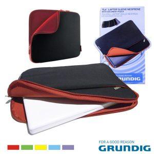 """Bolsa Laptop/Tablet 17"""" Grundig - (72711)"""