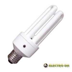 Lâmpada E27 22W 230V Eco 3u Sensor Luz 6400k Edh - (80.530/20/DIA)