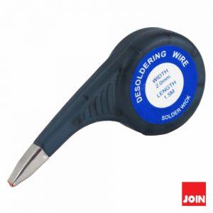 Malha Dessoldadora 2.0mm 1.5m JOIN - (98-283)