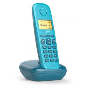 Telefone S/ Fios A170 Azul Gigaset - (A170BL)