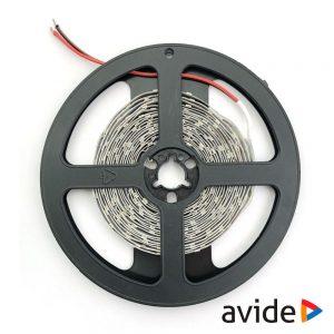 Fita 300 LEDS 2835 4000K 12V 12W/m 5m IP20 ZIGZAG AVIDE - (ABLS-60NW20-ZIGZAG)