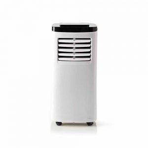 Ar Condicionado Portátill 7000 BTU Clase energética A NEDIS - (ACMB1WT7)