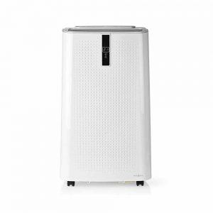Ar Condicionado Portátil 9000 BTU NEDIS - (ACMB1WT9)