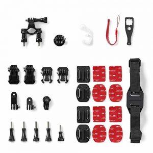 Kit De Montagem p/ Câmara De Ação 12 suportes - (ACMK00)
