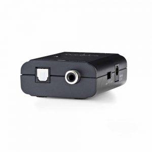 Conversor De Áudio Stereo p/ Digital NEDIS - (ACON2503AT)