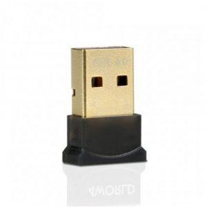 Adaptador Bluetooth USB V4.0+EDR - (ADAP-BT-02)