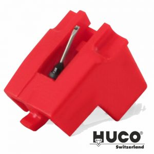 Agulha De Gira-Discos P/ Audiotechnica Atn70l Huco - (H2049)