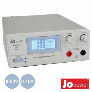 Fonte De Alimentação 230V 0-60v 0-10a JOPOWER - (ALP6010)