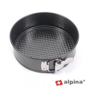 Forma P/ Bolos Antiaderente Ø28cm ALPINA - (ALP902)