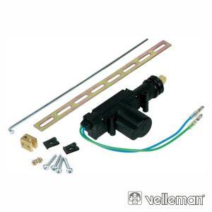 Motor P/ Sistema De Fecho Central De Portas - (AM900)