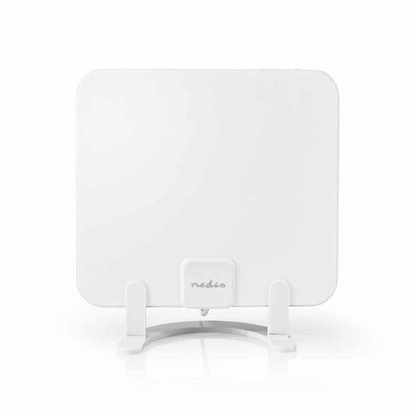Antena Interior HDTV 0-25 km 30 dB FM/UHF/ - (ANIR2502BK700)
