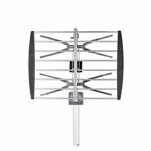 Antena de TV exterior máx. 8 dB UHF: 470-790 - (ANORU70L8ME)