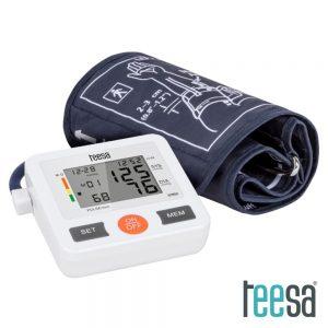 Aparelho Medidor De Tensão Arterial Teesa - (TSA8040)
