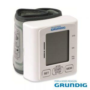 Aparelho Medidor De Tensão Arterial Grundig - (81564)