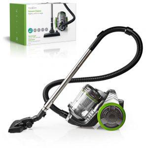Aspirador 700W 3.5L Cinza/Verde - (VCBS500GN)