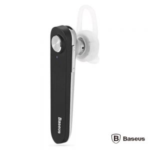 Auricular Bluetooth V4.1 C/ Microfone BASEUS| - (NGA01-0S)