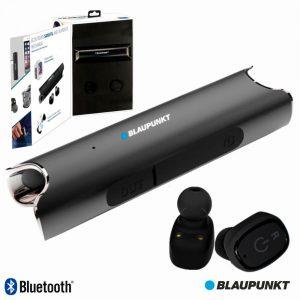 Auriculares Bluetooth V4.2 Mic Bat BLAUPUNKT - (BLP4710.532)