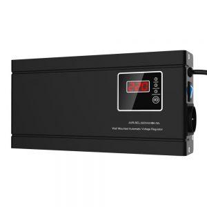 Estabilizador Automático Tensão 500va Slim - (AVR-REL-SLIM500)