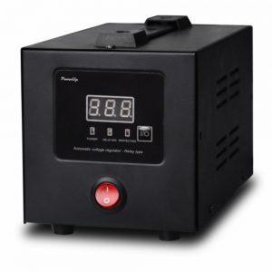Estabilizador Automático Tensão 500va C/ Relé - (AVR-RELPOWERUP500)