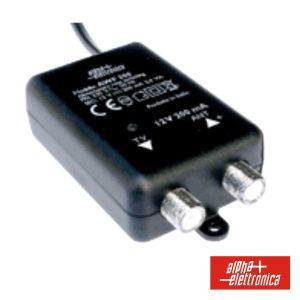 Alimentador P/Amplificador Antena - (AWF200)