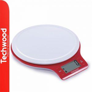 Balança Cozinha Digital 5kg TECHWOOD - (TPA-525)