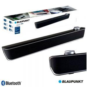 Barra Som S/Fios Comando BT 2x6W USB/SD Cabo Aux BLAUPUNKT - (BLP9620.133)