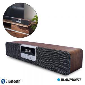 Barra Som S/Fios Comando BT/AUX/USB/SD 2x5W BLAUPUNKT - (BLP9650.193)