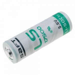 Bateria Lithium A/R23 3.6v 3600ma Saft - (BAT17500/3.6)