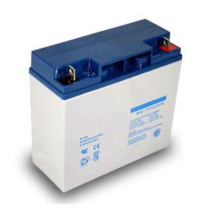 Bateria Gel 12V 20A - (BGU12-20)