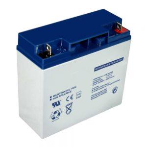 Bateria Gel 12V 22a - (BGU12-22)