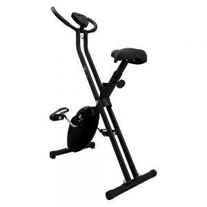 Bicicleta Estática Preto - (WT-11BK)