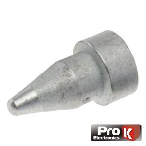 Ponta P/ Ferro Dessoldar 0.8mm PROK - (BITDESSOL02)