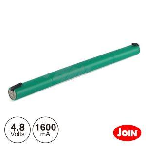 Bateria Ni-Mh 4xaa 4.8v 1600ma JOIN - (BM661-2)